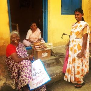 Women of Kochi